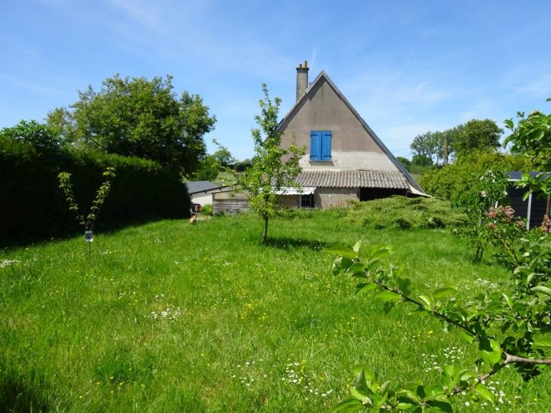 Vente maison / villa Potigny 191900€ - Photo 1