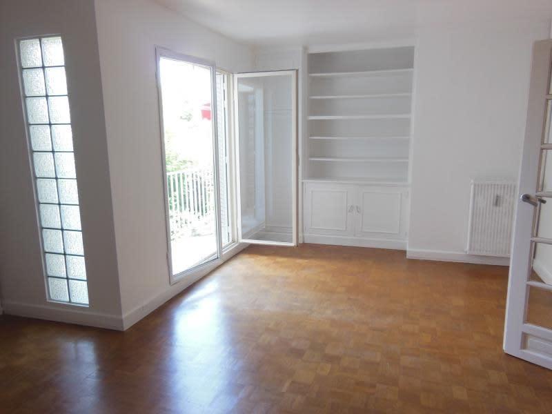 Location appartement Versailles 1455€ CC - Photo 1