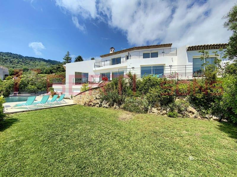 Sale house / villa Mandelieu la napoule 3350000€ - Picture 4
