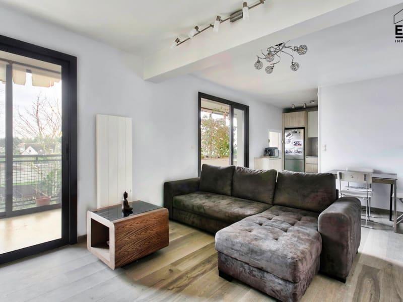 Rental apartment Brie comte robert 920€ CC - Picture 2