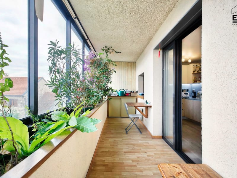 Rental apartment Brie comte robert 920€ CC - Picture 4