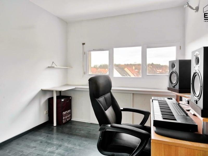 Rental apartment Brie comte robert 920€ CC - Picture 6