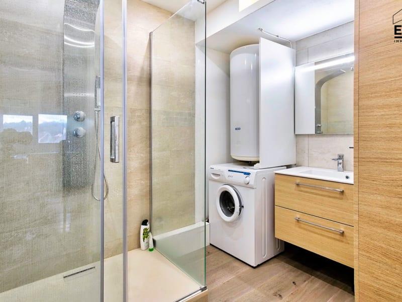 Rental apartment Brie comte robert 920€ CC - Picture 7