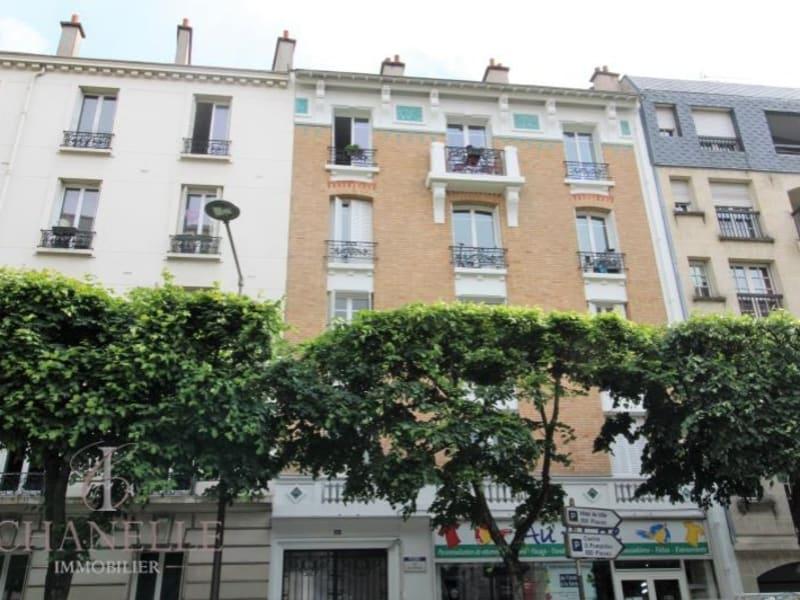 Location appartement Vincennes 2050€ CC - Photo 1