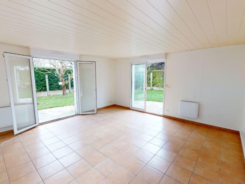Venta  apartamento Bois d arcy 250000€ - Fotografía 3