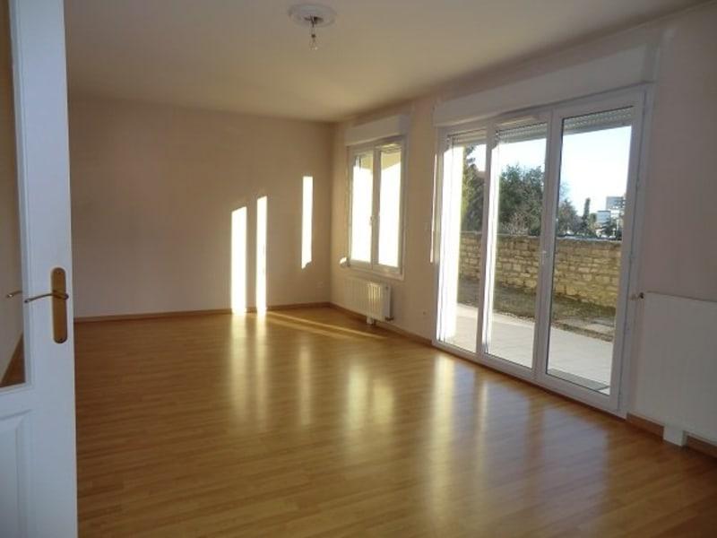 Location appartement Chalon sur saone 835€ CC - Photo 1