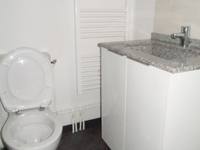Location appartement Limoges 420€ CC - Photo 8