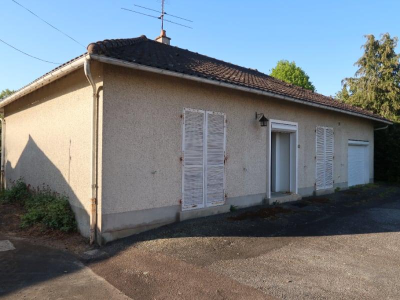 Vente maison / villa Gajoubert 50000€ - Photo 1