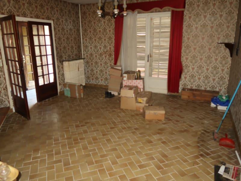 Vente maison / villa Gajoubert 50000€ - Photo 3
