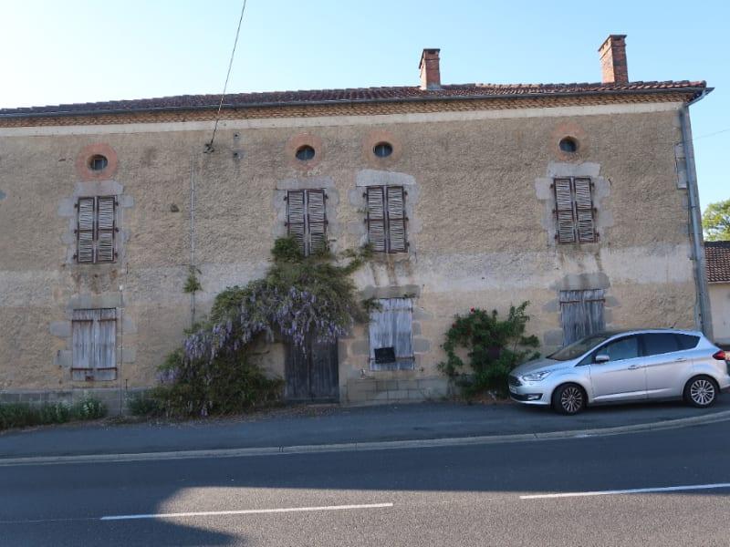 Vente maison / villa Gajoubert 70000€ - Photo 1