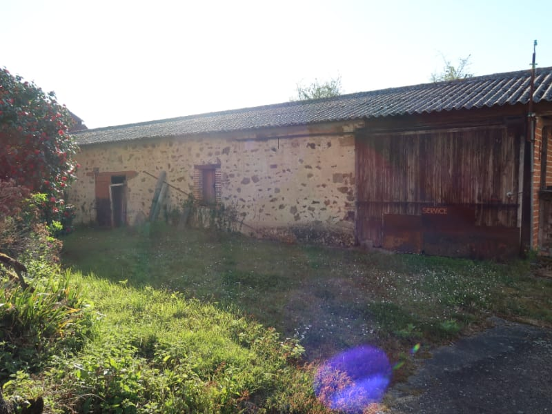 Vente maison / villa Gajoubert 70000€ - Photo 7