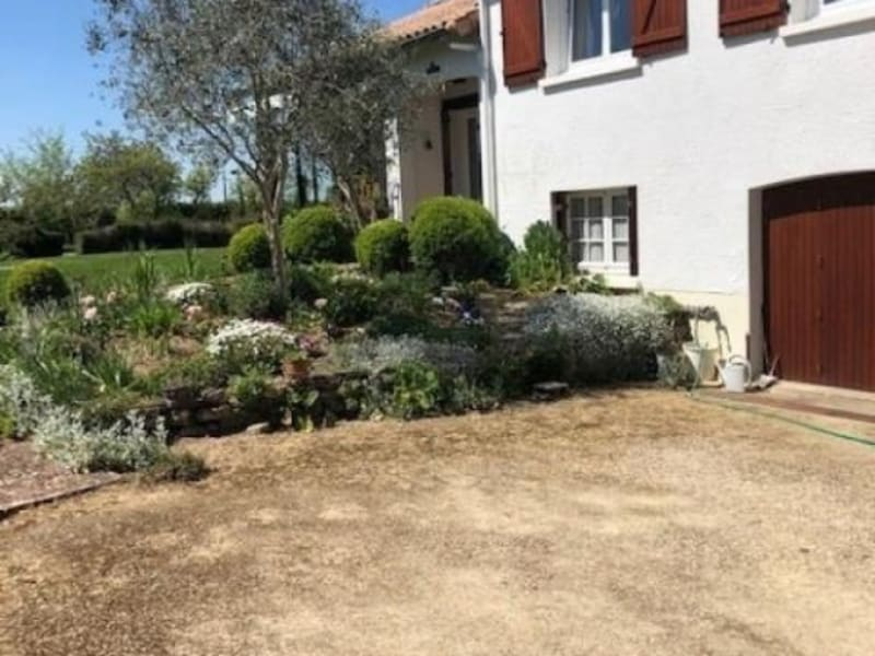 Vente maison / villa Savigny levescault 243800€ - Photo 6