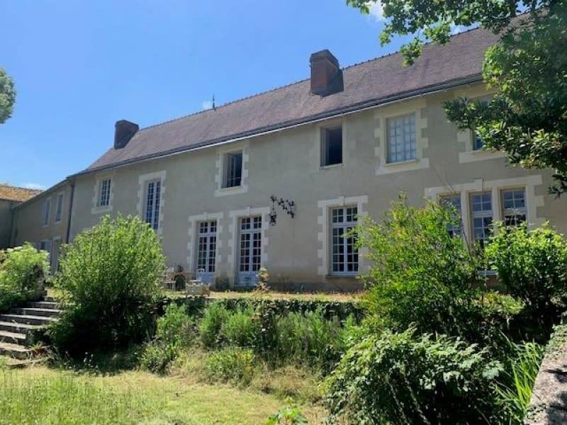 Vente maison / villa Vouille 475000€ - Photo 2
