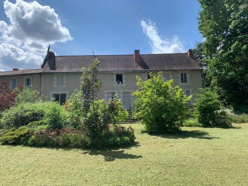 Vente maison / villa Vouille 475000€ - Photo 3