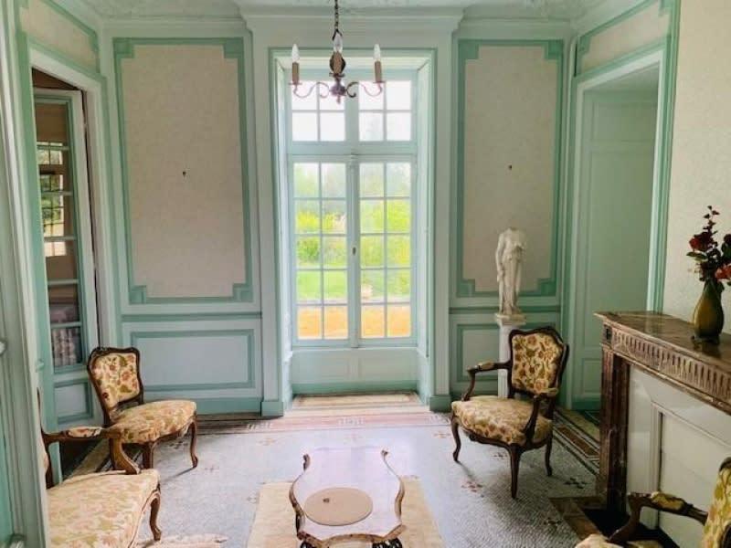 Vente maison / villa Vouille 475000€ - Photo 5