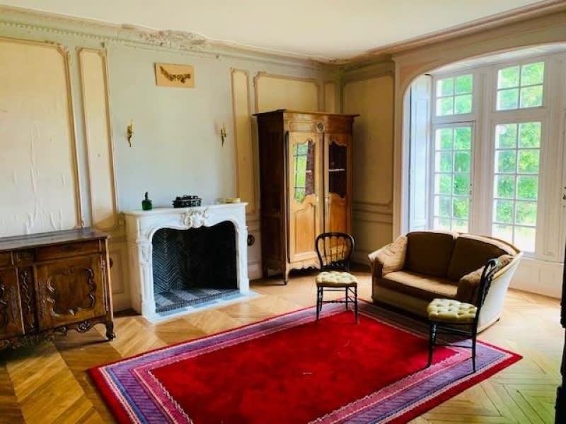 Vente maison / villa Vouille 475000€ - Photo 6
