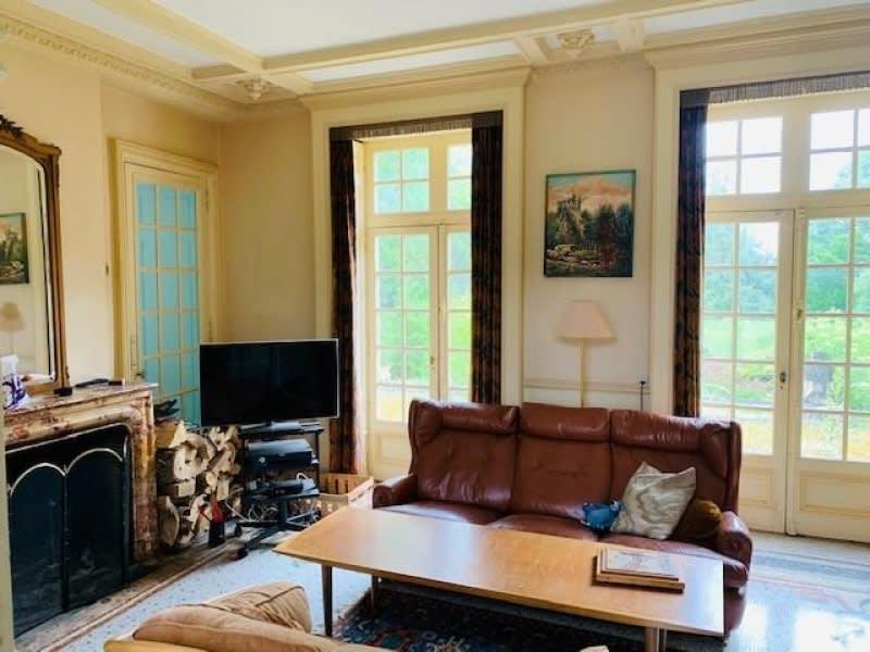 Vente maison / villa Vouille 475000€ - Photo 7