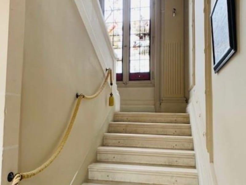 Vente maison / villa Vouille 475000€ - Photo 10