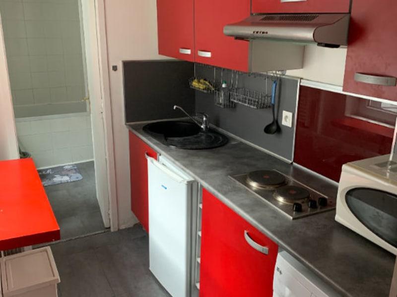 Sale apartment Rouen 137000€ - Picture 1