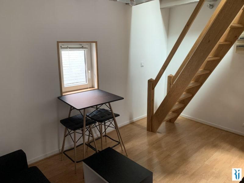 Sale apartment Rouen 137000€ - Picture 2