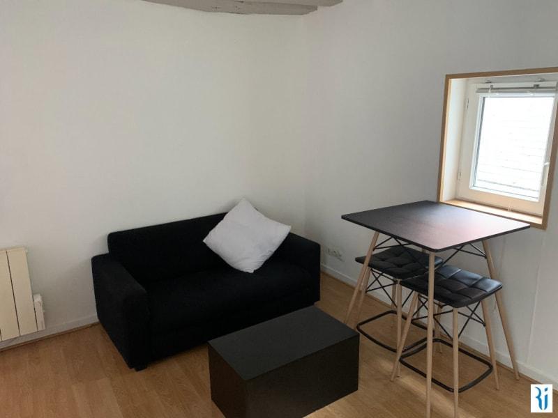Sale apartment Rouen 137000€ - Picture 3