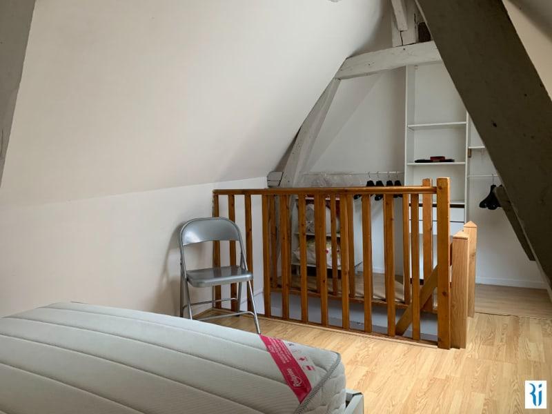 Sale apartment Rouen 137000€ - Picture 4