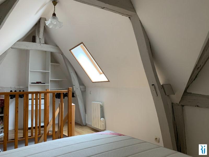 Sale apartment Rouen 137000€ - Picture 5