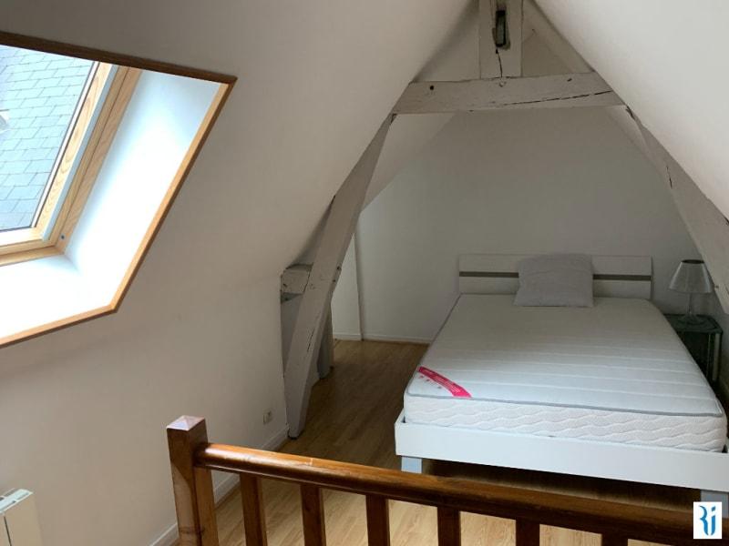 Sale apartment Rouen 137000€ - Picture 6