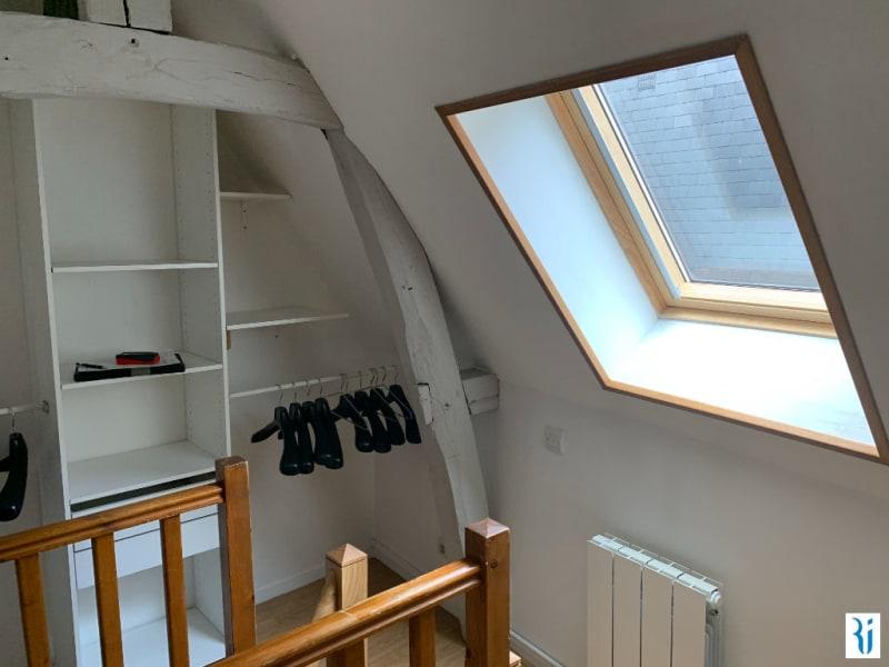 Sale apartment Rouen 137000€ - Picture 8