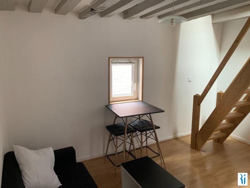 Sale apartment Rouen 137000€ - Picture 11
