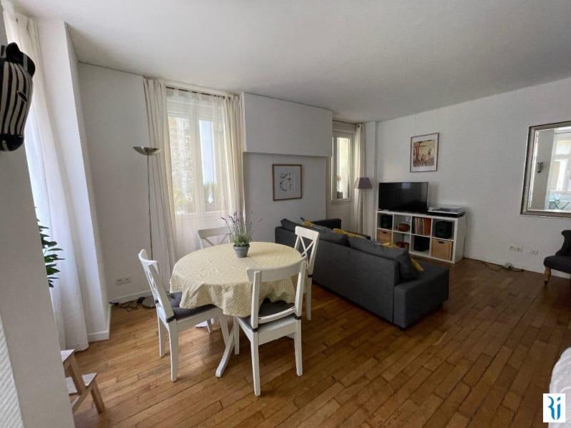 Rental apartment Rouen 620€ CC - Picture 3