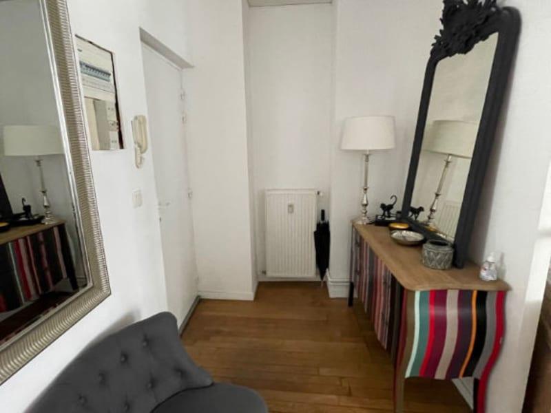 Rental apartment Rouen 620€ CC - Picture 4