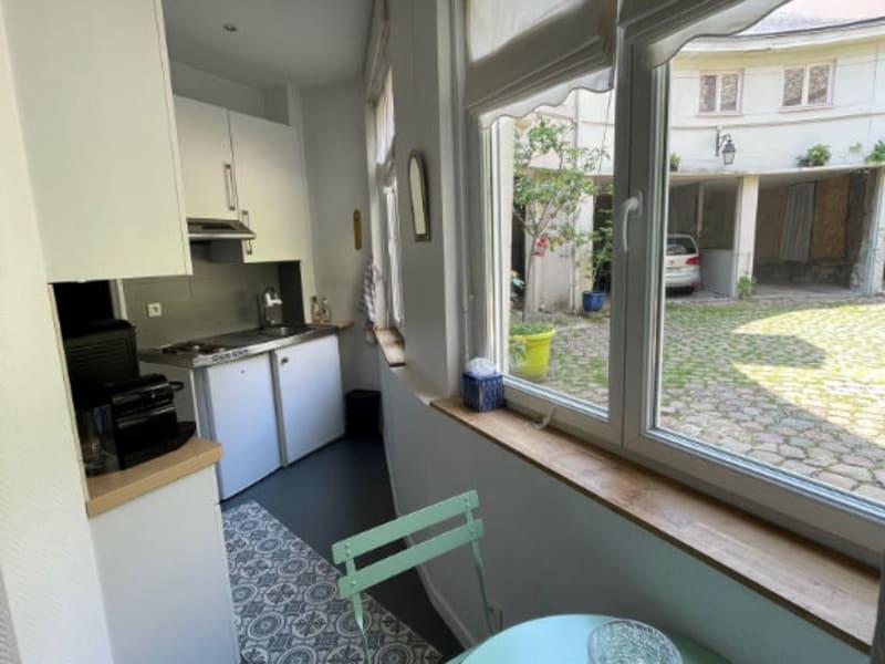 Rental apartment Rouen 620€ CC - Picture 6