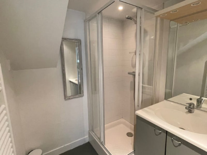 Rental apartment Rouen 620€ CC - Picture 8