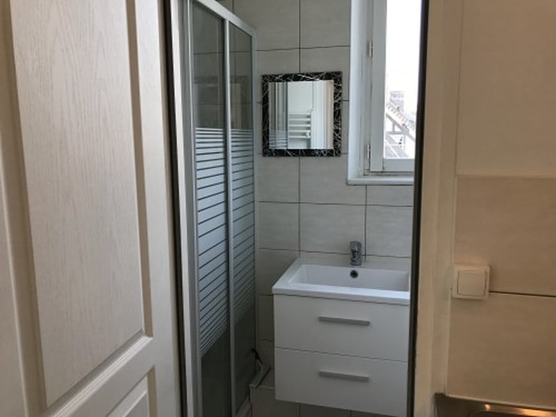 Rental apartment Houdan 480€ CC - Picture 4