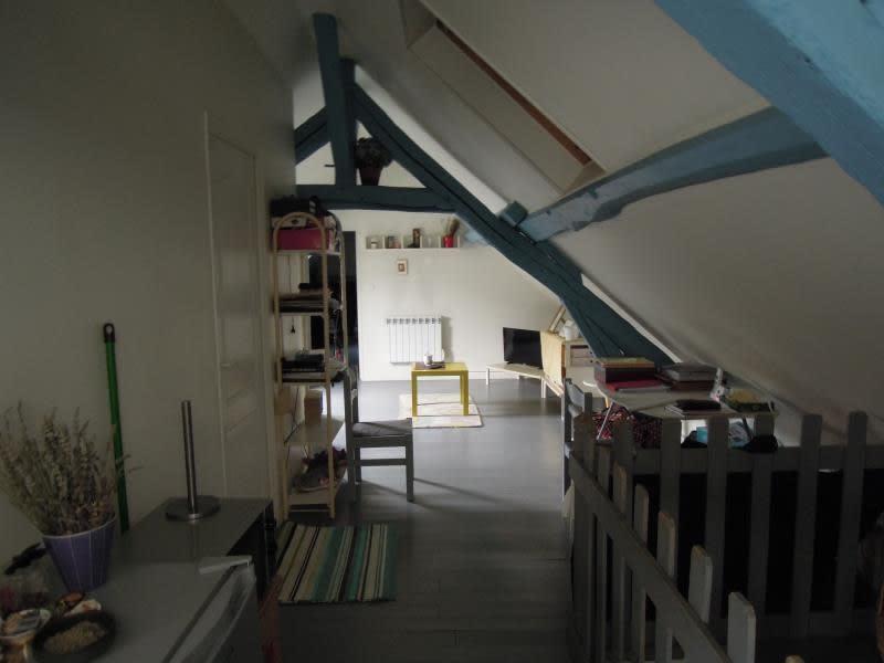 Rental apartment Crepy en valois 600€ CC - Picture 4