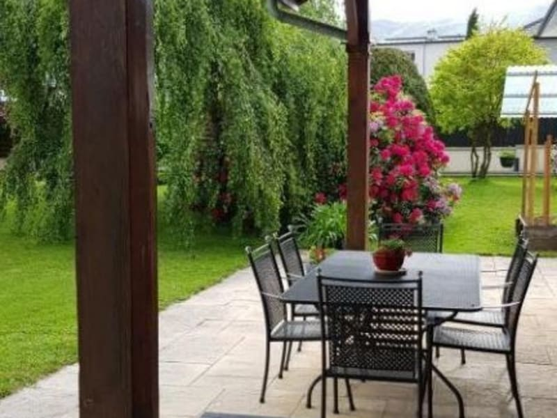 Sale house / villa La motte servolex 665000€ - Picture 4