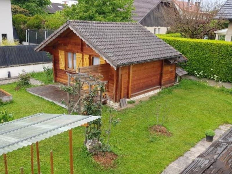 Sale house / villa La motte servolex 665000€ - Picture 7