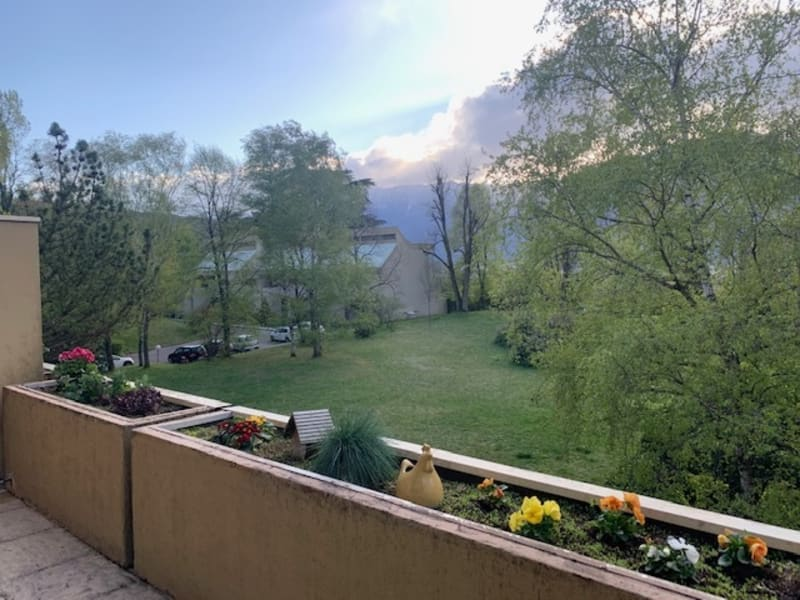 Sale apartment Eybens 299000€ - Picture 1