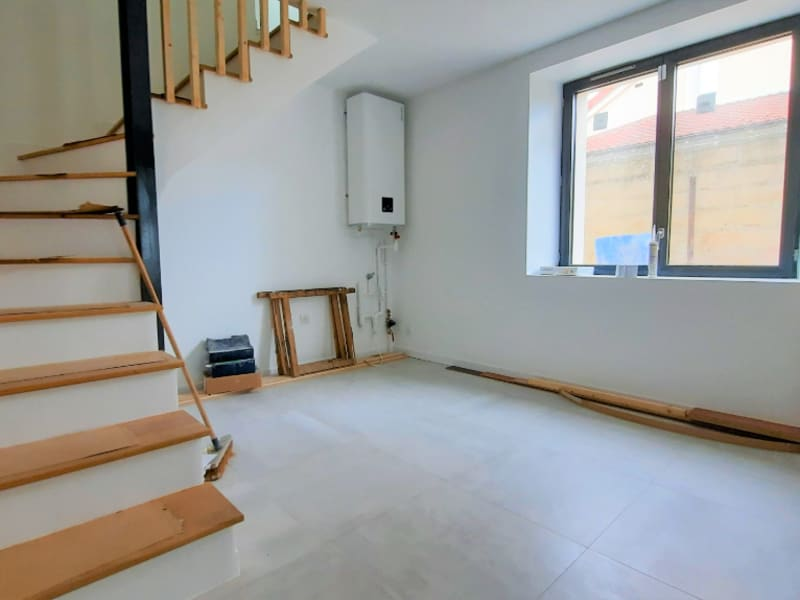Rental house / villa Andresy 900€ CC - Picture 2