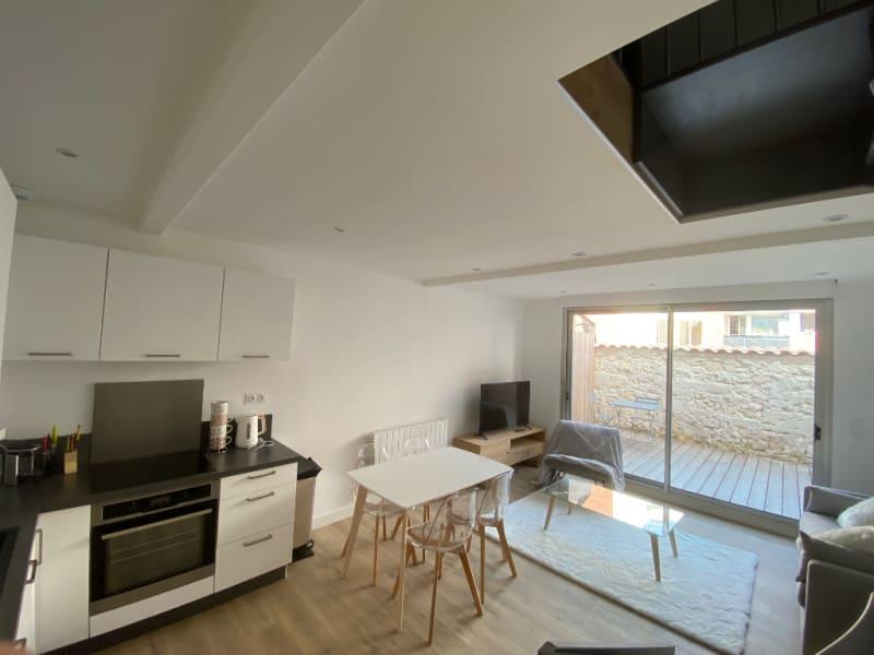 BORDEAUX Ornano T3 meublé résidence de 2019