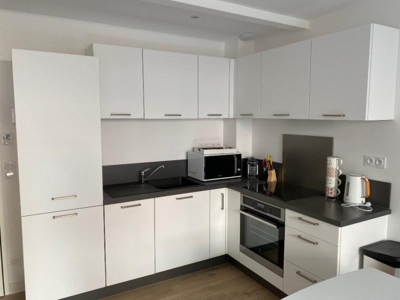 Vente appartement Bordeaux 297000€ - Photo 2
