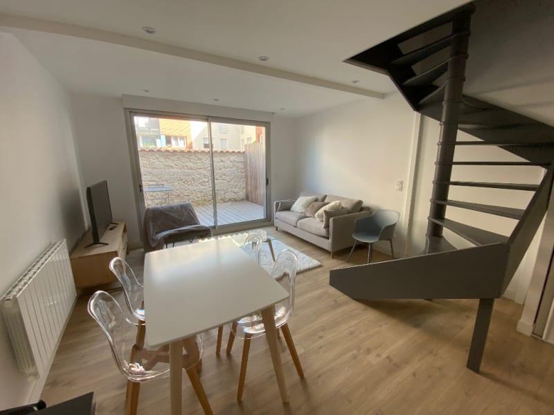 Vente appartement Bordeaux 297000€ - Photo 3