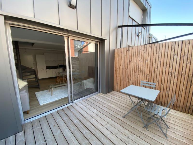 Vente appartement Bordeaux 297000€ - Photo 4