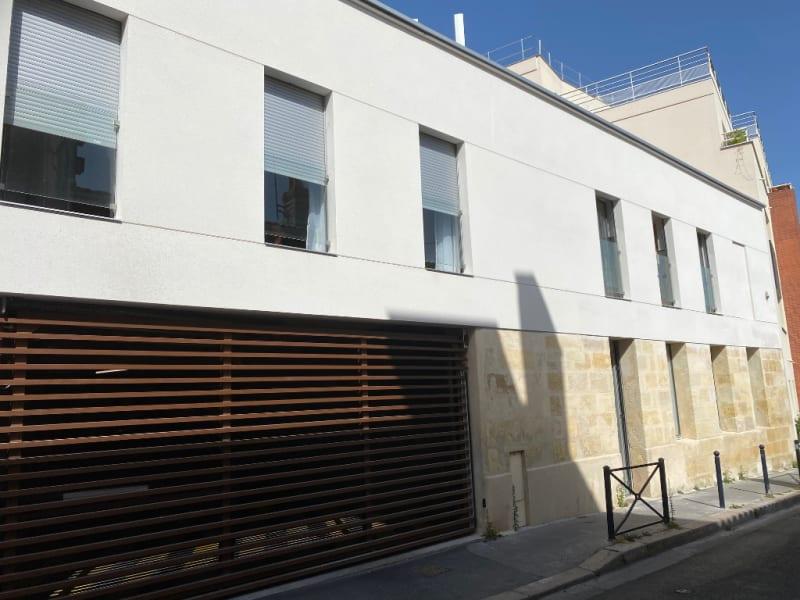 Vente appartement Bordeaux 297000€ - Photo 9