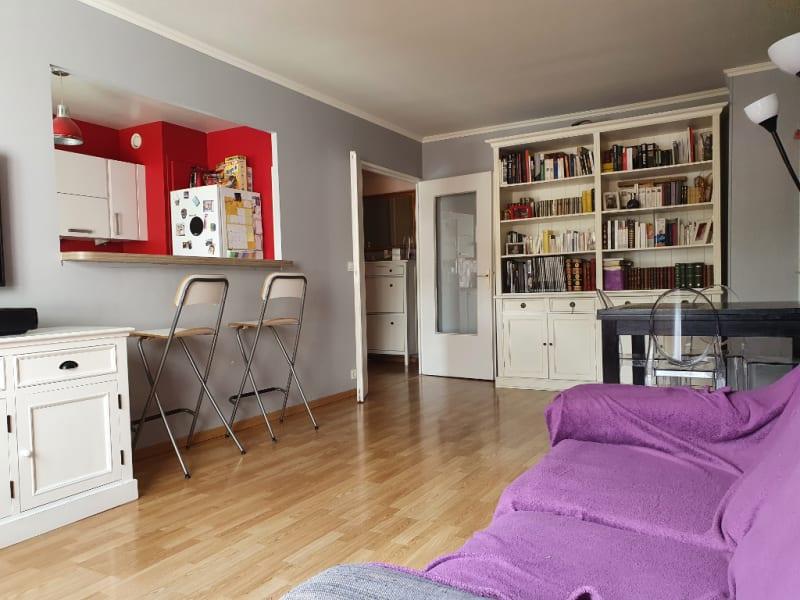 Vente appartement Sannois 258000€ - Photo 1