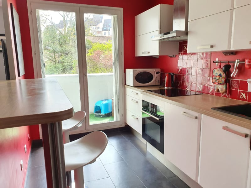 Vente appartement Sannois 258000€ - Photo 3
