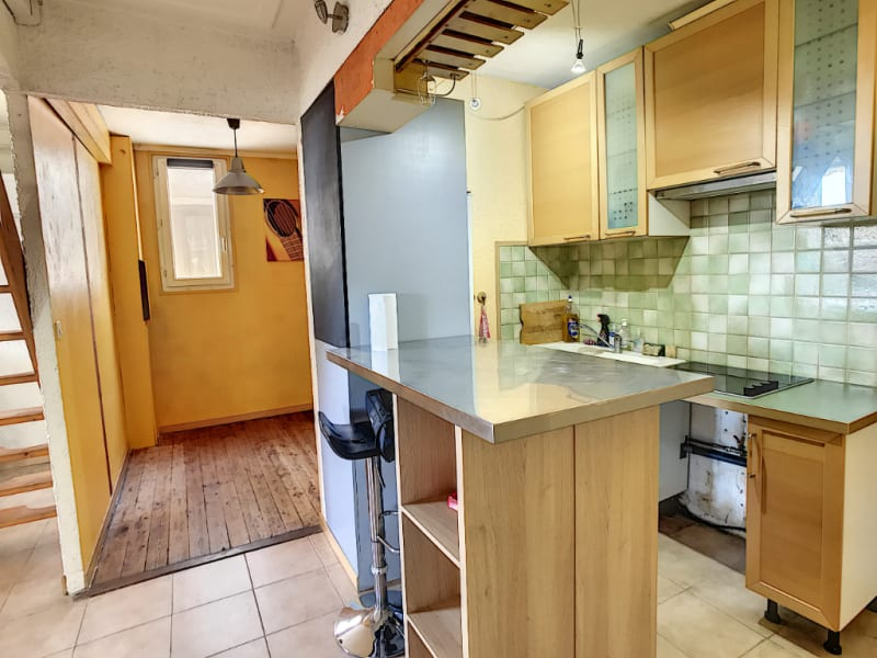 Sale apartment Melun 159600€ - Picture 1