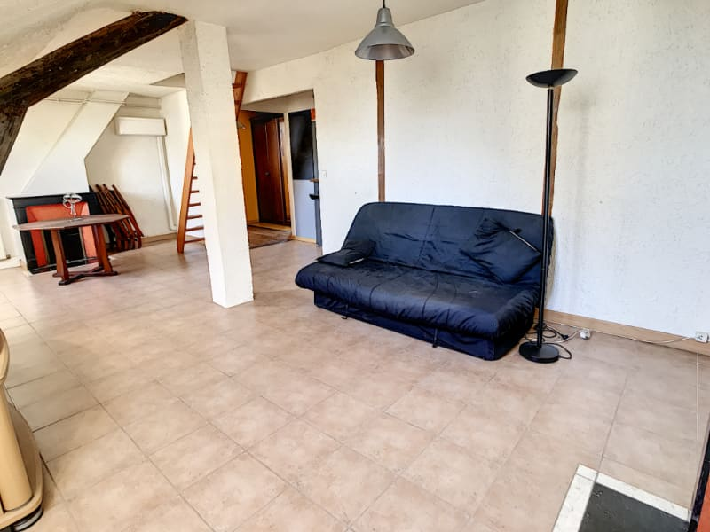 Sale apartment Melun 159600€ - Picture 2