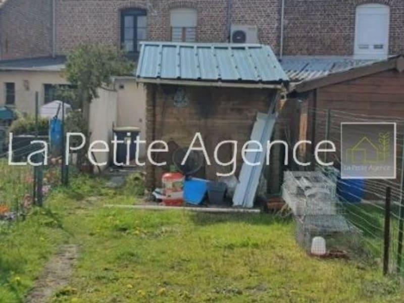 Sale house / villa Violaines 132900€ - Picture 1